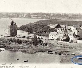 Saint-Servan (Bretagna)
