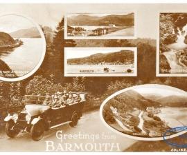 Barmouth (Wales)
