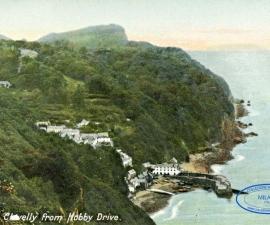 Clovelly (Devon)