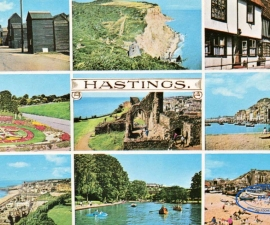 Hastings (East Sussex)
