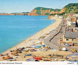 Sidmouth (Devon)