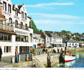 St.Mawes (Cornwall)