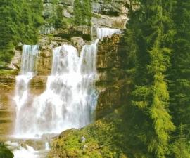 Dolomiti di Brenta (Trentino)