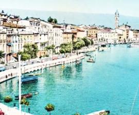 Salò (Lago di Garda)