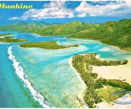Huahine