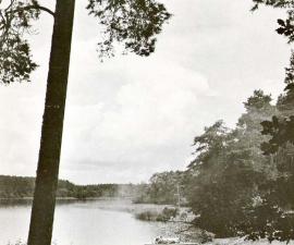 Pojezierzr Mazurskie