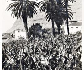 Isola della Palma (Canarie)