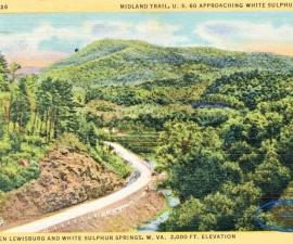 Lewisburg (West Virginia)